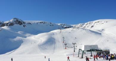 Dopo la grande festa inaugurale parte la stagione sciistica  a Roccaraso