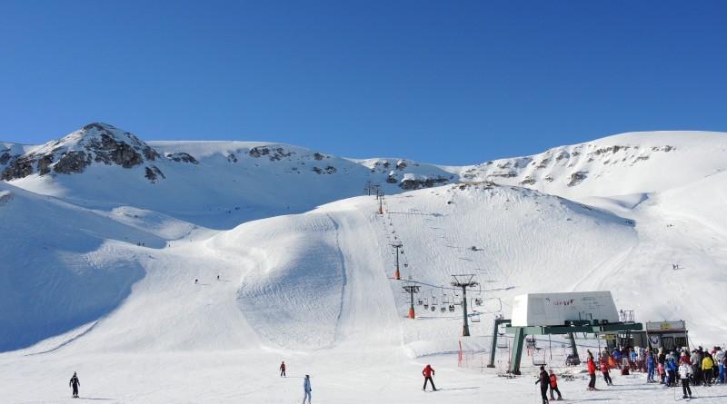 roccaraso sci