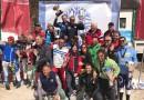 Sci, il SAI Napoli vince il trofeo Italo Kuhne