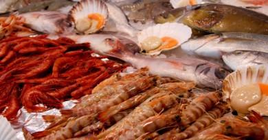 Al Vomero sono scomparse alcune pescherie storiche