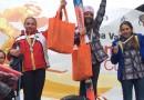 Sci, primo podio nazionale della stagione per il Comitato Campano