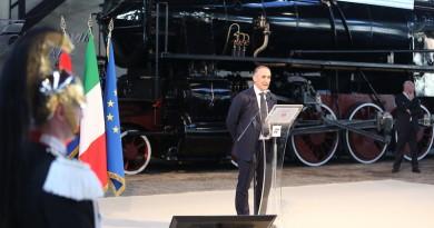 Pietrarsa da record, oltre seimila turistial museo ferroviario nel fine settimana