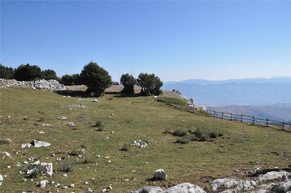 Monte-Cervati-