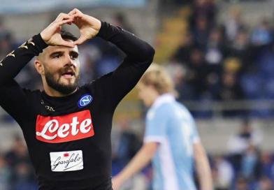 """Il Napoli è un """"circo"""" che regala emozioni e spettacolo. 3-0 alla Lazio!"""