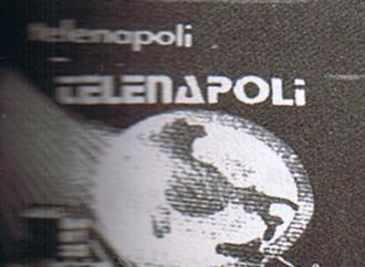 TELENAPOLI LOGO STORICO