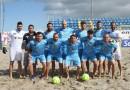 Ricomincia dalla Svizzera il cammino del Napoli Beach Soccer