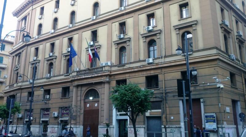 Campania, oltre mezzo miliardo per rifare le strade