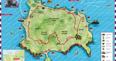 Enel e Emotion, a Ischia il progetto di turismo sostenibile