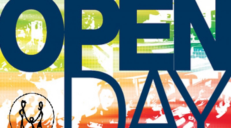 open day master