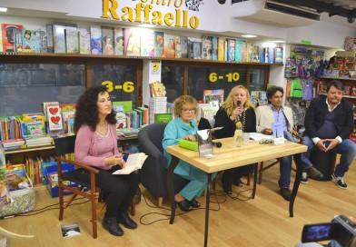 Due autori, due storie: incontro con Marco Martone e Carmela Politi Cenere