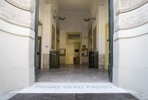 Bianco-Valente, Primo vero passo, Liceo Vico, napoli, 2017 DSC08455