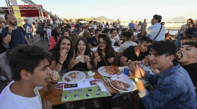 Napoli Pizza Village 2017