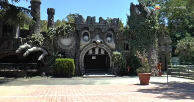 Edenlandia, a buon punto la riqualificazione del parco dei divertimenti di Napoli