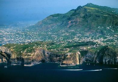 Terremoto, insediato a Ischia il comitato tecnico di controllo
