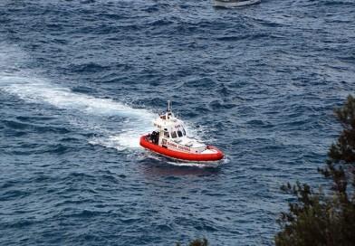 Ischia, diportisti alla deriva salvati dalla Guardia Costiera