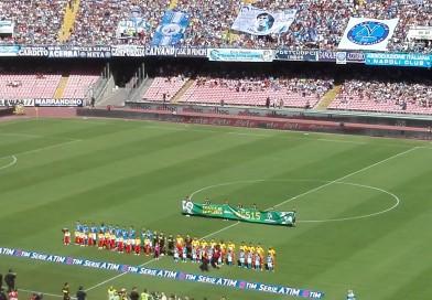"""Il Napoli è uno spettacolo! 6 gol agli """"Stregoni"""""""