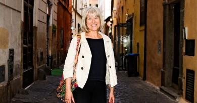 Kristina Kappelin (ph. Annika Persson)