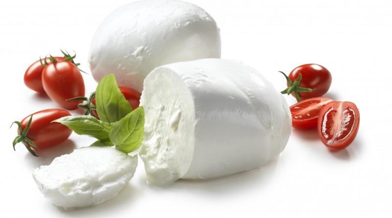 Mozzarella-GIGLIO