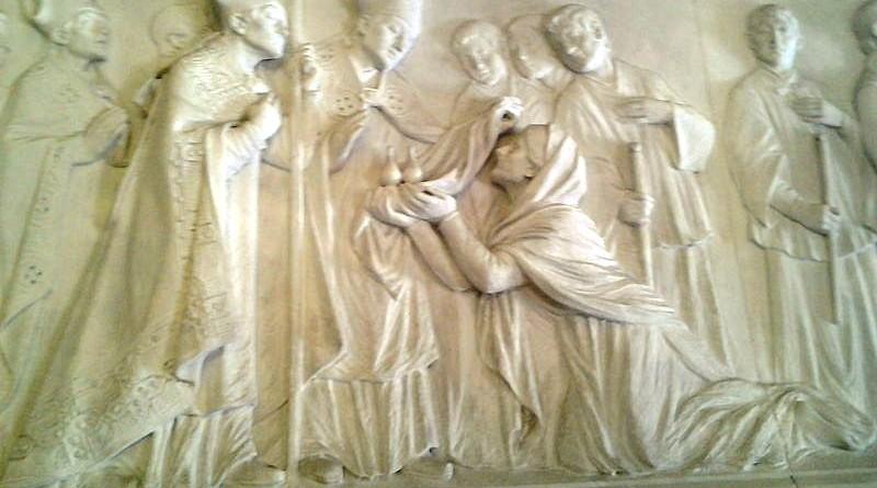 Vomero, chiesa di San Gennaro ad Antignano