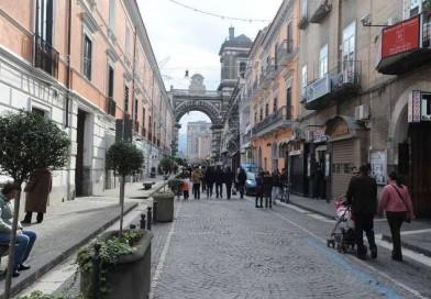 Area Sanremo Tour, il gran finale sarà ad Aversa