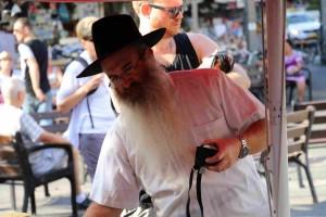 Il Mercato Mahane Yehuda (2)