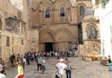 Israele: Cullati dalla storia tra escursioni, preghiera e divertimento