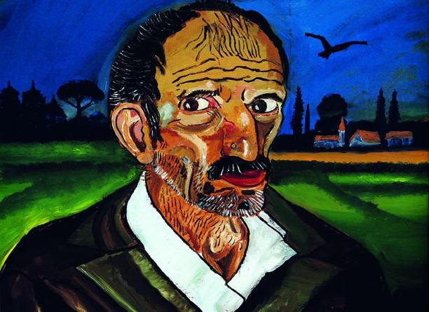 Mostra Antonio Ligabue (1)