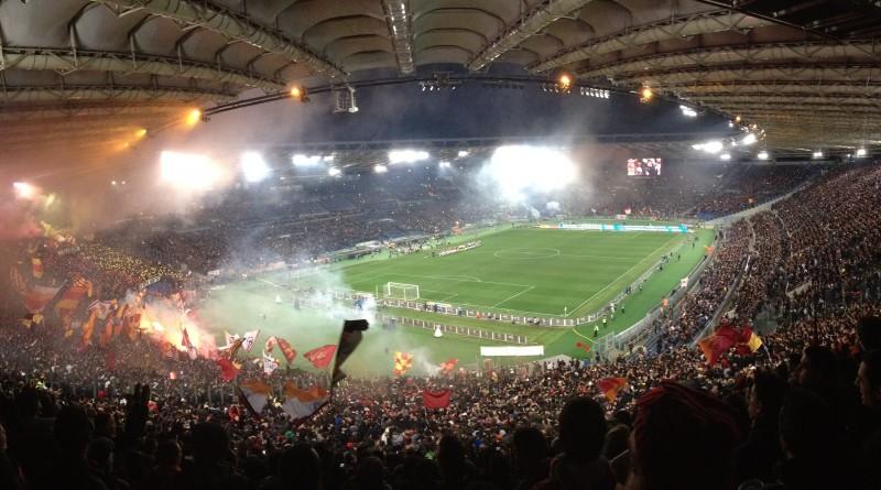 Roma-Olimpico