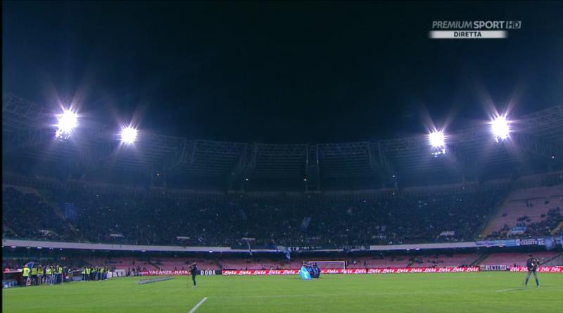 Il Napoli vince ancora e si regala il sogno degli ottavi