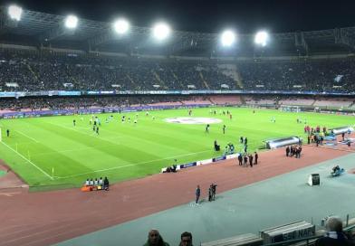Avvio stellare poi il Manchester spegne il sogno del Napoli. In ansia per Ghoulam