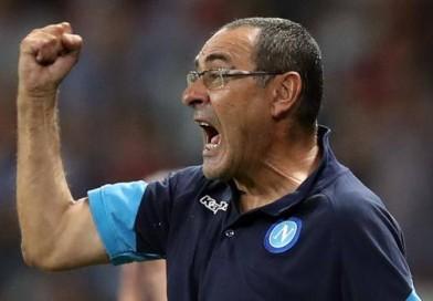 Le pagelle: Tutti promossi tranne Sarri, perchè lasciare Maggio in panchina?