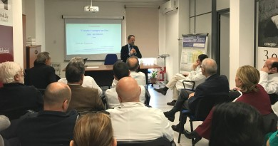 Risk Management - Ospedale Evangelico Betania