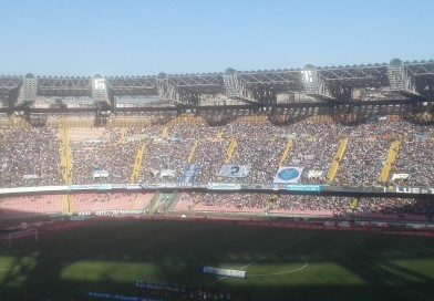 La Befana è tutta azzurra! Il Napoli fa festa al San Paolo e resta in testa alla classifica
