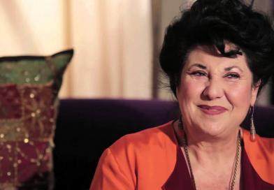 Marisa Laurito: «Il cibo in Tv? Alcune trasmissioni sono orribili !»