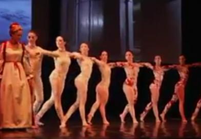 Al teatro Cilea il musical Desdemona (Video)