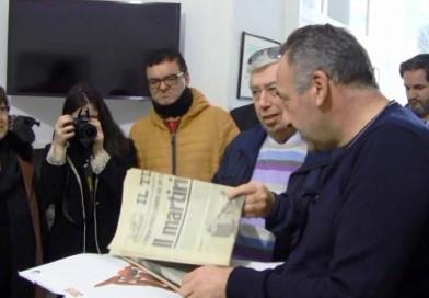 Libri antichi e nuovo archivio fotografico, così si arricchisce l'emerotecha di Ischia
