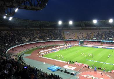 L'altro Napoli decide di non scendere in campo, l'Europa League è una squallida passerella