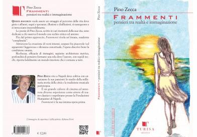 Frammenti, la voce poetica di Pino Zecca