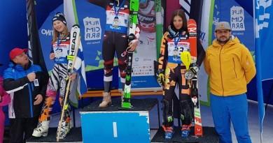 Carolli bronzo intenazionali AlpeCimbra