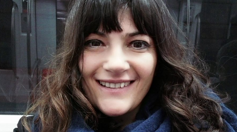 Gabriella Peluso