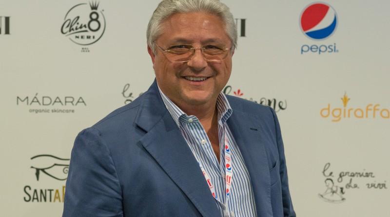 Il Presidente di GA.FI. Rosario Caputo