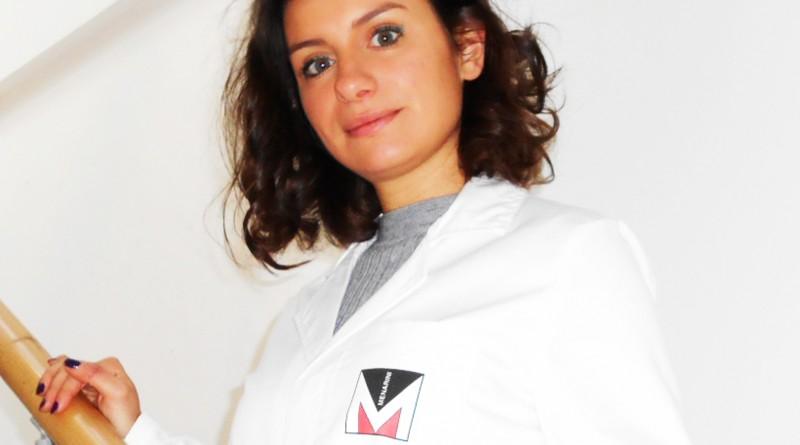 Lara Tamantini marzo 2018