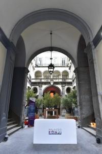 Palazzo Fondi_cortile 02