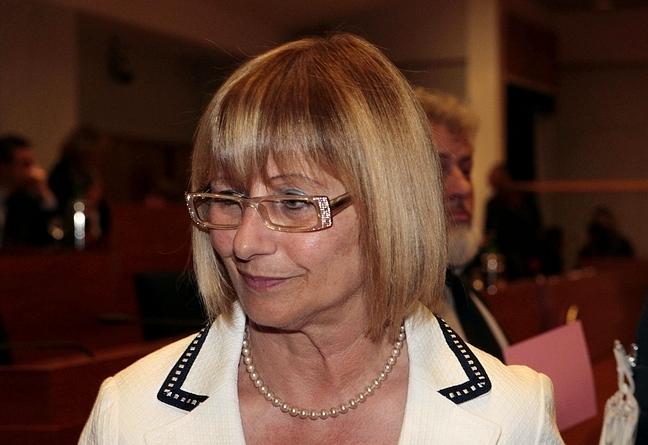 Rosa D'Amelio