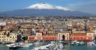 Pasqua 2018: Le destinazioni preferite dagli italiani, al top Catania e Londra