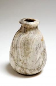 balsamario in alabastro