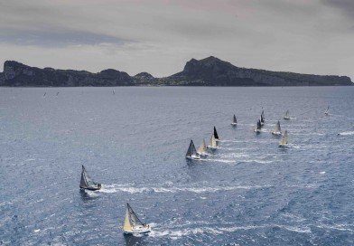 Rolex Capri Sailing Week, record di adesioni dei team nelle acque di Napoli e dell'Isola Azzurra