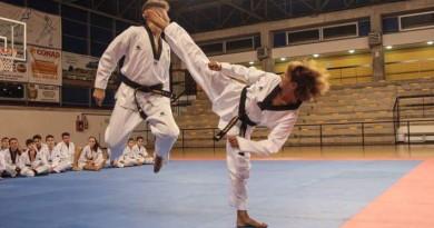 All'Acqua Acetosa di Roma il primo convegno al mondo sul valore delle donne nel Taekwondo