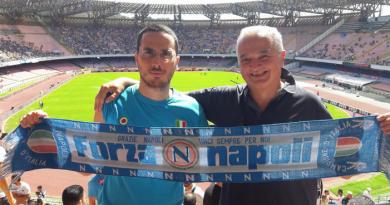 Foto UNITI - Cosenza allo stadio