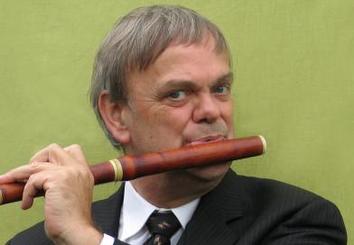 """Con Barthold Kuijken parte la """"Primavera"""" della Nuova Orchestra Scarlatti"""